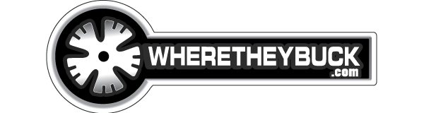 Where They Buck Logo